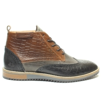Cycleur de Luxe veterboots