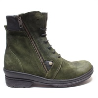Wolky veterboots