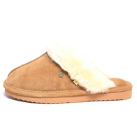 Warmbat slippers