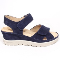 Hartjes sandalen