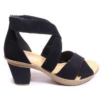 Rieker sandalets